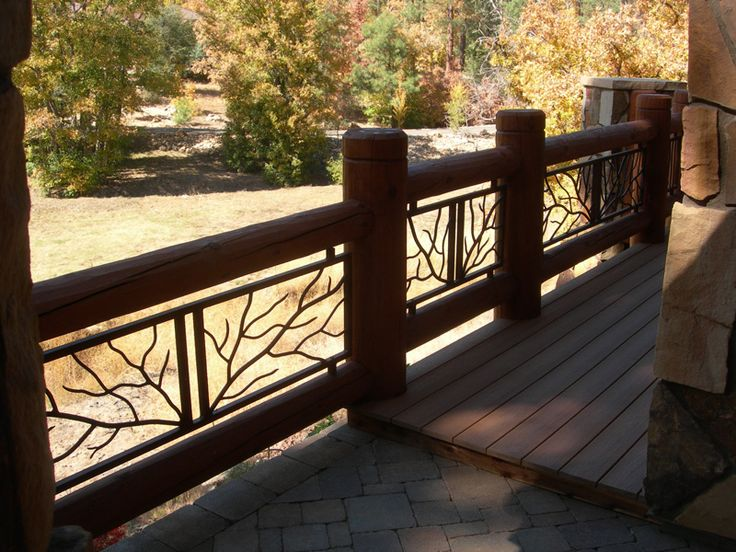 17 best ideas about rebar railing on pinterest outdoor for Decorative railings