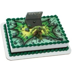 157 best Hulk birthday party images on Pinterest Birthday party