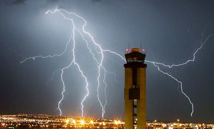 Federal Aviation Administration to examine airport towers