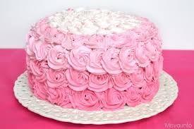 rose cake - Cerca con Google