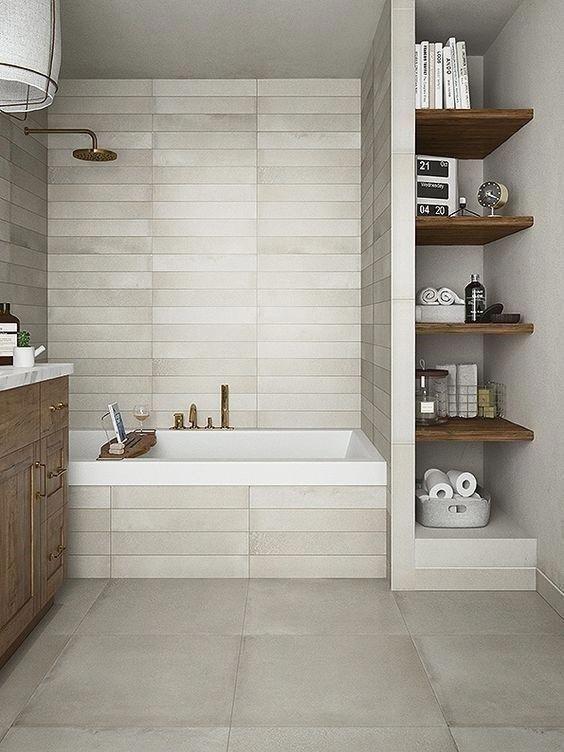 Amazing   brilliant Bathroom Design Ideas in 2020   Kleine ...