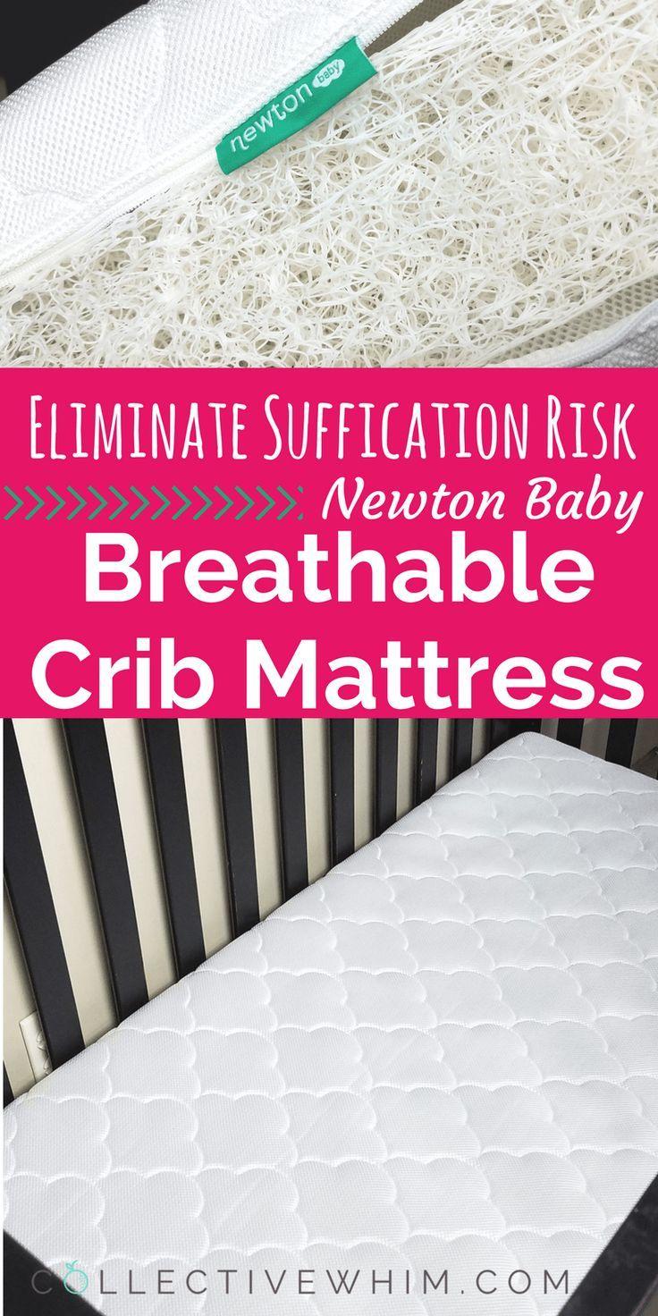 Newton Wovenaire Crib Mattress Review
