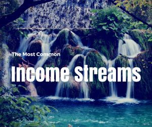 Are you ready to build multiple income streams? Here are the most common income streams millionaires create. http://thecollegeinvestor.com/16404/the-most-common-multiple-income-streams/ Ways to make money, make extra money, make more money