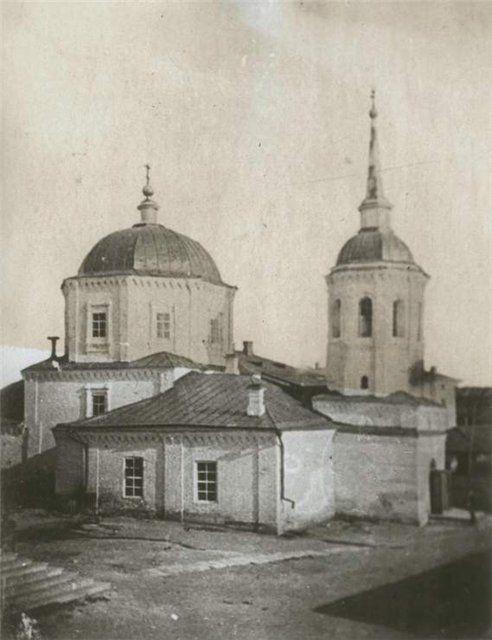 Старая Самара (история в фотографиях) - стр. 1 - Аквалайф ...