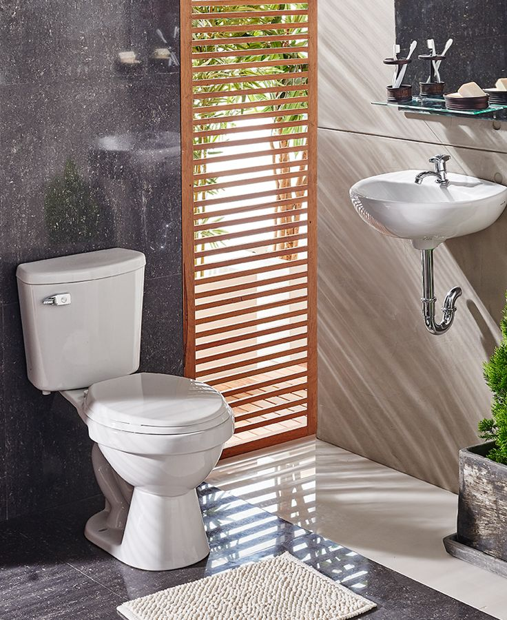 ransforma tu baño y conviértelo en un ambiente lleno de confort y estilo con nuestras miles de opciones. #SodimacDecora #Banos #BanosSodimac #EstiloCasa #Home #Ambientes