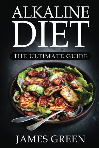 Pin on Alkaline Diet Lifestyle Books