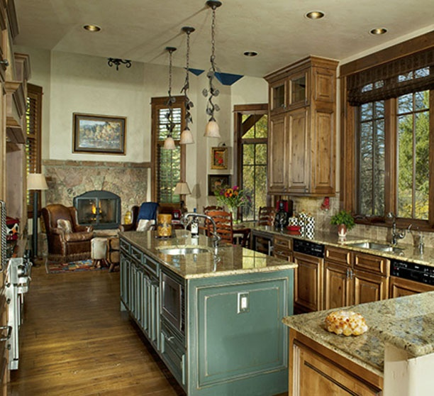 Cozy Kitchen: 61 Best Cozy Kitchens Images On Pinterest