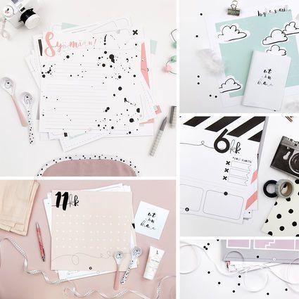 """So cute! Baby book """"oot niin ihana"""" #weecos #vauvakirja #ootniinihana #finnishdesign"""