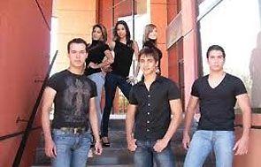 Foto de modelos de agencia de castings. Discriminación