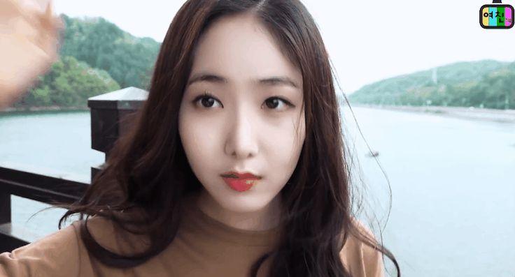 [Gfriend SinB] birthday interview(生日采访)   gfriend