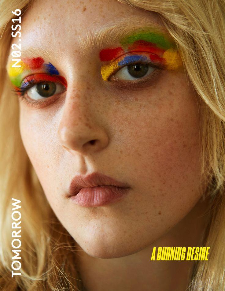 Fashion Copious - Tomorrow No.2