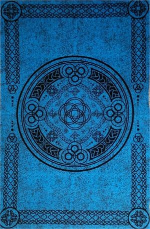 celtic circle on powerloom