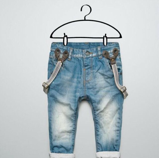 Skinny jeans#denim#suspenders#boysfashion#kidsfashion
