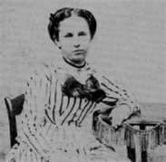 Rosella Dragoo Earp (born in France) married Virgil Earp in 1870.  She was his second wife, but by 1874 Virgil had hooked up with Alvira (Allie) Sullivan.  Virgil and Allie spent the rest of their lives together.