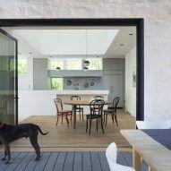 1 Hillside by Tim Cuppett Architects