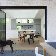 1 Hillside by Tim Cuppett Architects
