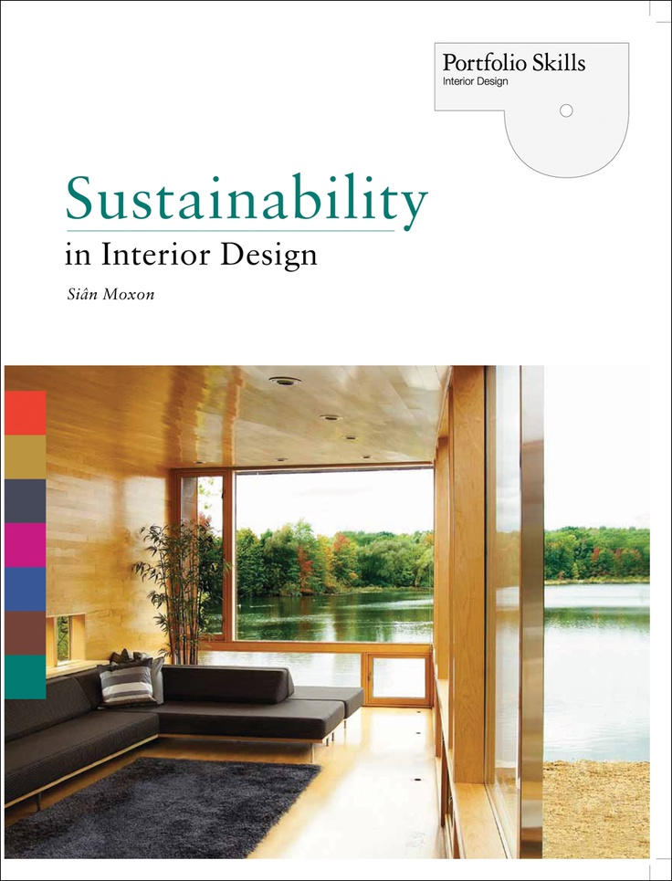 Sustainability In Interior Design Sian Moxon