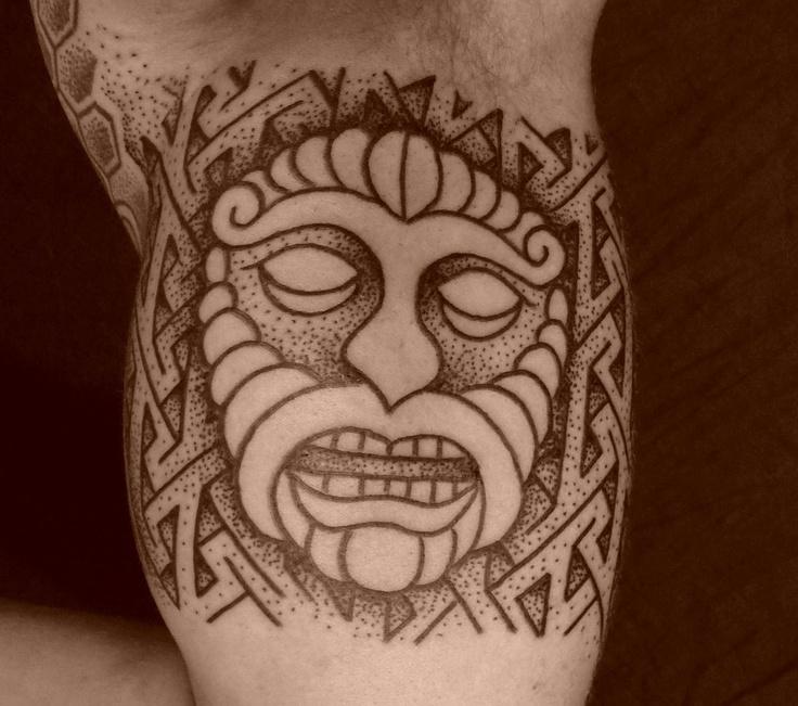 1000 images about la m moire dans la peau on pinterest pagan tattoo viking tattoos and. Black Bedroom Furniture Sets. Home Design Ideas