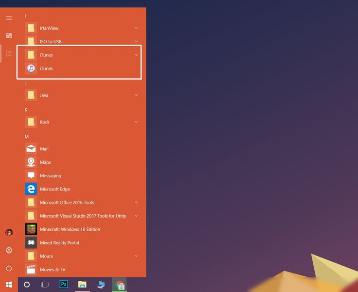 How To Add An App To All Apps In The Start Menu In Windows 10
