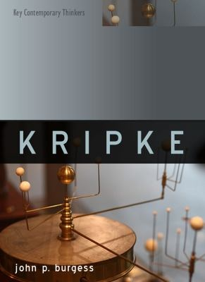 Saul Kripke : puzzles and mysteries