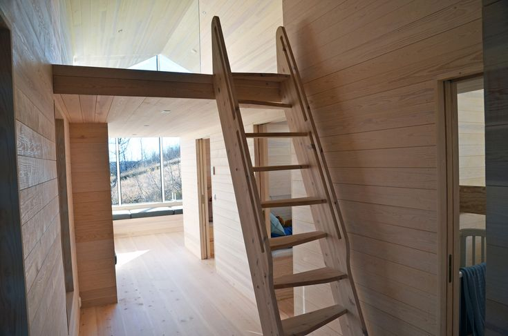 Split View Mountain Lodge,Courtesy of Reiulf Ramstad Arkitekter