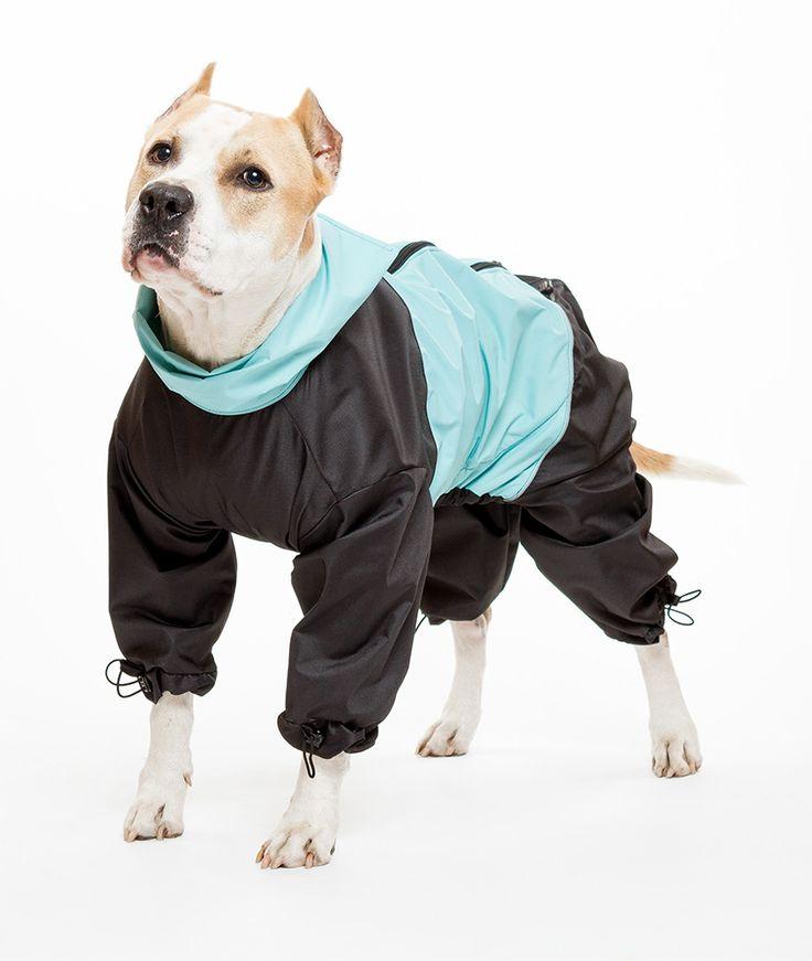 Kutya Esőkabát - Kutyaruha