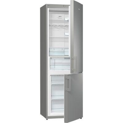 Freestanding fridge freezer NRK6191GX - Gorenje UK Cool but not available in usa