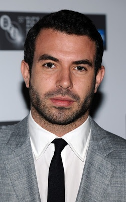 *Spoiler* Tom Cullen Tweets About New Downton Abbey Role