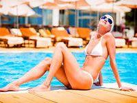 Как солнце влияет на здоровье и красоту нашей кожи