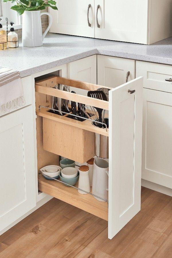 34 Best Storage Ideas For Small Kitchens Kitchenstorage