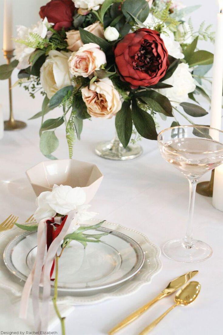 Best winter wedding images on pinterest
