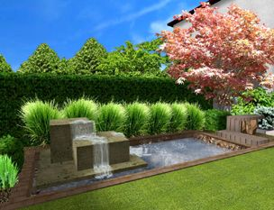 Trawarica - piękne ogrody