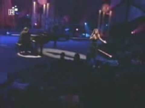 Lara Fabian Caruso (Live)
