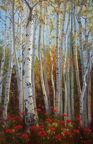 'Aspen Highland' by Shaefer/Miles    Scx