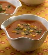 Love soup? These 7 delicious heart-healthy recipes will warm your soul and fill your belly. From the traditional tomato to chowders and bisques, we've got it all...: Tomato Soups, Healthy Soup, Tomato Soup Recipes, Roasted Tomatoes Soups, Summer Soups, Consomm, Tomatoes Soups Recipes, Simple Summer, Healthy Food