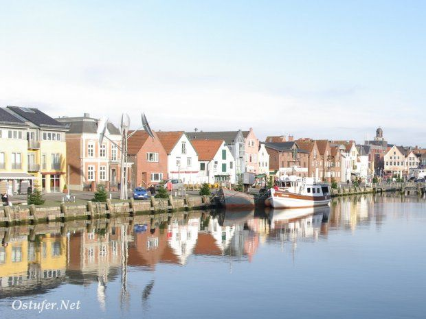 Husum - Hafen