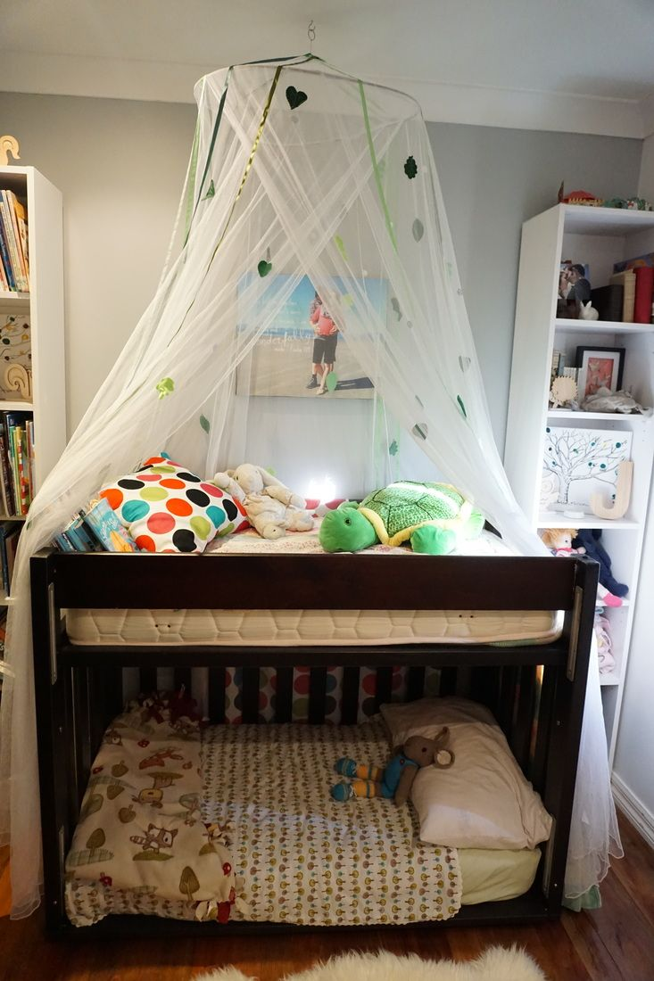 Can My Baby And Toddler Share A Bedroom Babycentre Uk: 1000+ Ideas About Toddler Bunk Beds On Pinterest