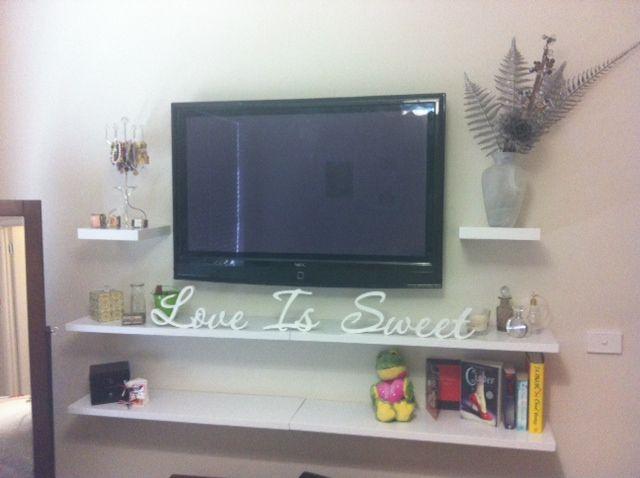 Best 20+ Tvs for dens ideas on Pinterest Decorating around tv - tv in bedroom ideas