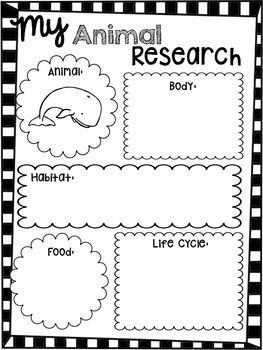 Animal Research Reports–Using Pebble GoStephanie Hawley