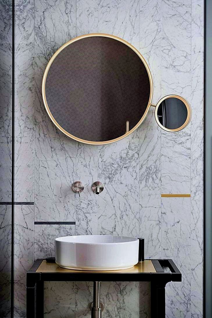 Kohler Marston Metal Corner Bathroom Sink Bathroom Remodel Pictures Modern Bathroom Remodel Bathroom Design Styles