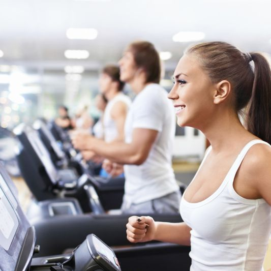 5 Treadmill Tips For Every Indoor Run