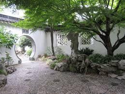 chinese courtyard garden - Google Search                                                                                                                                                      More