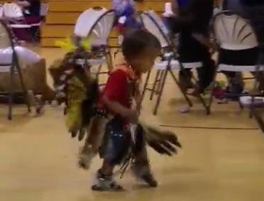2 Year Old Future Champion Dancer