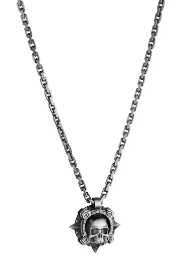 Eelis Aleksi - Clan (pendant, silver) NordicJewel.com