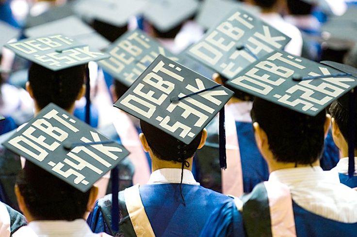 graduation cap idea w/friends