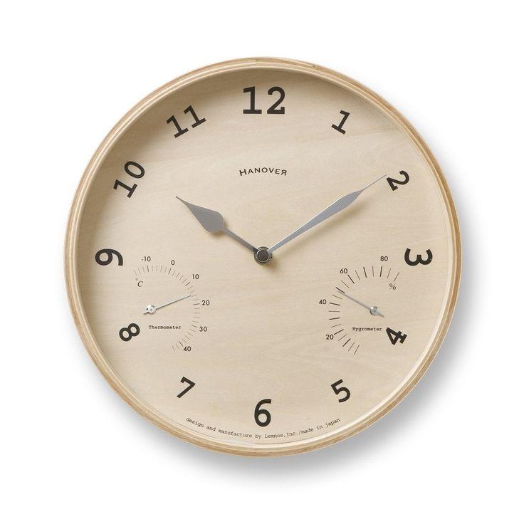 10 mejores ideas sobre relojes de pared grande en - Relojes grandes de pared ...