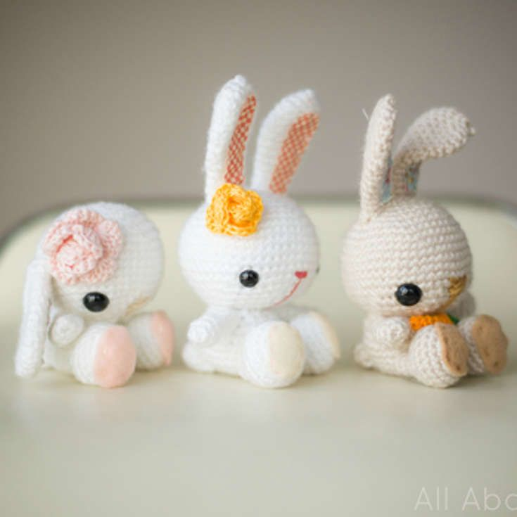 Easy Amigurumi Cute : 17 basta bilder om Free Amigurumi Patterns & Tutorials p? ...