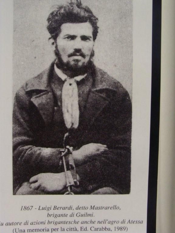Luigi Berardi , 1867