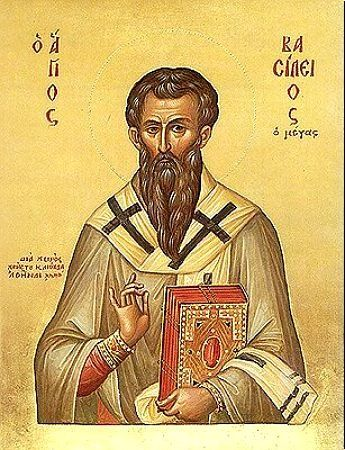 Js. Basilius Agung