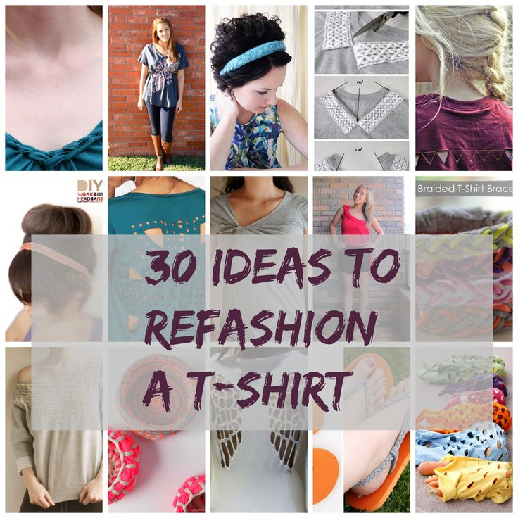 Best 25+ Shirt Hacks Ideas On Pinterest
